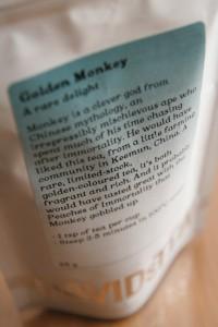David's Tea Review | bsinthekitchen.com