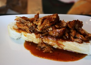 BBQ Pulled Chicken | bsinthekitchen.com