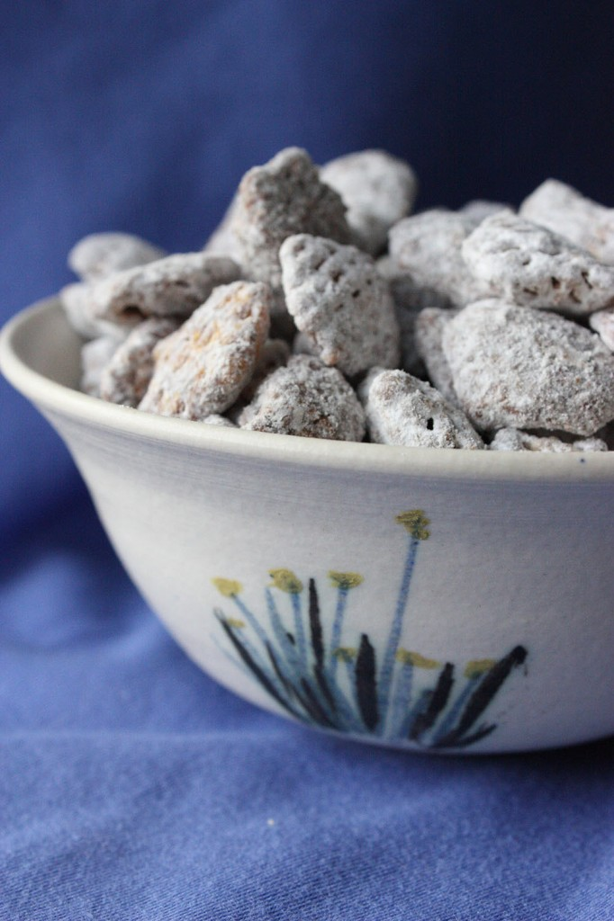 Puppy Chow (for humans) | bsinthekitchen.com