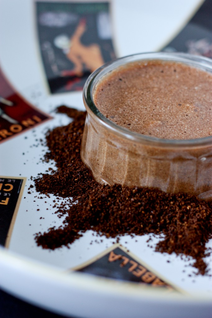 Julia Child's Gluten Free Chocolate Kahlua Mousse | JC100 ...