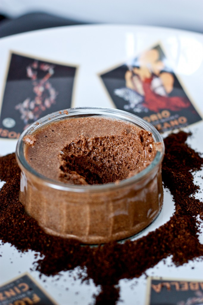 Julia Child's Gluten Free Chocolate Kahlua Mousse | JC100 – Week 2 ...