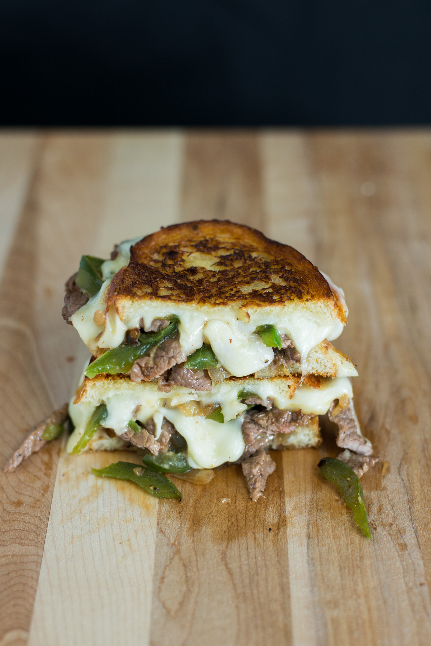 how to cook philly cheese steak sandwiches