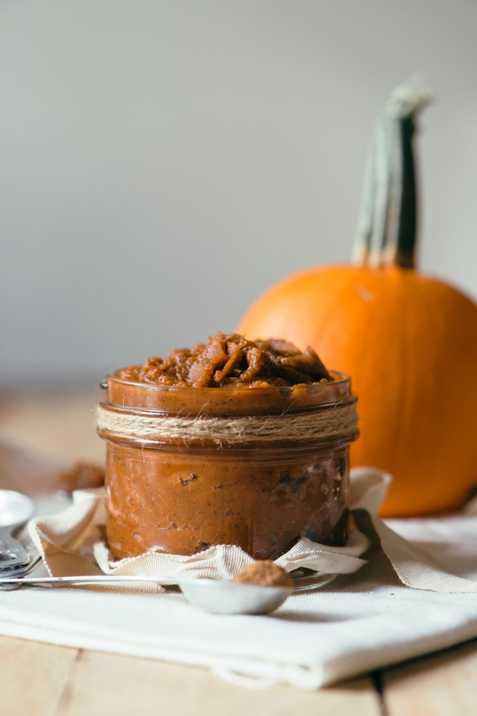 Spiced Pumpkin Mix | bsinthekitchen.com #pumpkin #pumpkinspice #bsinthekitchen